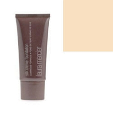 Laura Mercier Silk Creme Foundation Beige Ivory  1.18oz