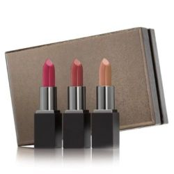 Laura Mercier Lip Lust Collection at CosmeticAmerica