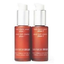 "Laura Mercier Multi-Vitamin Serum 0.6 oz / 15ml each ""New Packaging"""