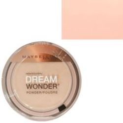 Maybelline Dream Wonder Powder Ivory 15 Ivory 0.19 oz  (contains 60% less Talc)