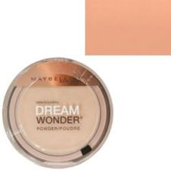 Maybelline Dream Wonder Powder Natural Beige 70 Natural Beige 0.19 oz  (contains 60% less Talc)