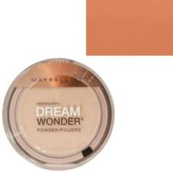 Maybelline Dream Wonder Powder Coconut 95 Coconut 0.19 oz  (contains 60% less Talc)