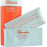 MD Skincare Instant Beautification Lip Area Firming Patch 4 applications