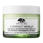 Origins A Perfect World Antioxidant Moisturizer with White Tea 1.7oz