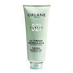 Orlane Purete Purifying Balancing Gel 200 ml / 6.7 oz Mixed & Oily Skins