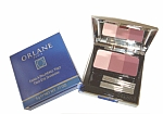 Orlane TRIO Eye SHADOW 52 Lune Violine 4g/0.14oz