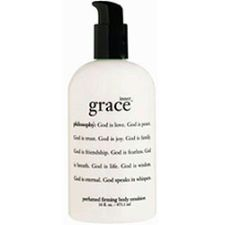 Philosophy Inner Grace Firming Body Emulsion 16 oz