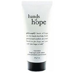 Philosophy Hands of Hope Hand and Cuticle Cream 1 oz