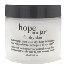 Philosophy Hope In A Jar for Dry Skin