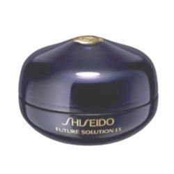 Shiseido Future Solution LX Eye & Lip Contour Regenerating Cream 15 ml / 0.54 oz