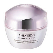 Shiseido White Lucent Brightening Moisturizing Gel w 1.7 oz / 50ml