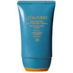 Shiseido Extra Smooth Sun Protection Cream SPF 38 50 ml / 2 oz