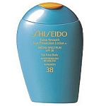 Shiseido Extra Smooth Sun Protection Lotion Broad Spectrum SPF 38 100 ml / 3.3 oz