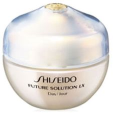 Shiseido Future Solution LX Total Protective Cream SPF 18 50 ml / 1.7 oz