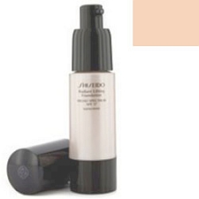 Shiseido Radiant Lifting Foundation SPF 17 I00 Very Light Ivory 30ml / 1oz