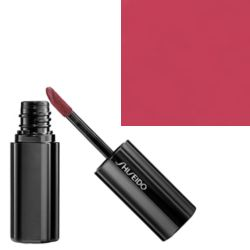Shiseido Lacquer Rouge Lipstick RD314 Deep Coral