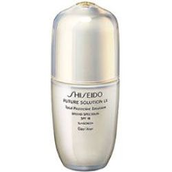Shiseido Future Solution LX Total Protective Emulsion SPF 18 75 ml / 2.5 oz