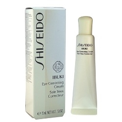 Shiseido Ibuki Eye Correcting Cream