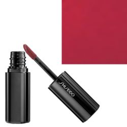 Shiseido Lacquer Rouge Lipstick RS723 Hellebore