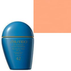 Shiseido UV Protective Liquid Foundation SPF 42 Light Ivory