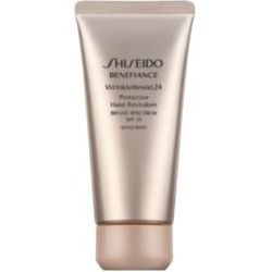 Shiseido Benefiance WrinkleResist24 Protective Hand Revitalizer SPF 15 75 ml / 2.6 oz