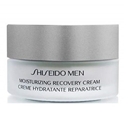 Shiseido Men Moisturizing Recovery Cream 50ml / 1.8oz