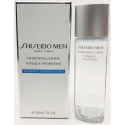 Shiseido Men Hydrating Lotion at CosmeticAmerica