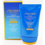 Shiseido Ultimate Sun Protection Cream SPF 50+ WetForce 50 ml / 2 oz