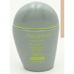 Shiseido Sports BB SPF 50+ Light Light 30 ml / 1 oz