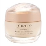 Shiseido Benefiance Wrinkle Smoothing Day Cream 1.8 oz / 50 ml