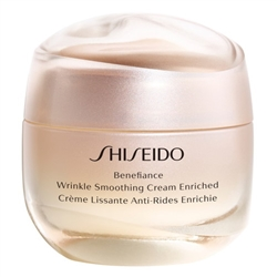 Shiseido Benefiance Wrinkle Smoothing Day Cream Enriched
