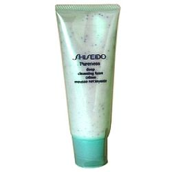 Shiseido Pureness Deep Cleansing Foam 3.6 oz / 100 ml