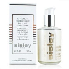 SISLEY Ecological Compound with Pump 125ml / 4.2oz