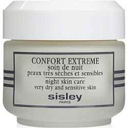 Sisley Botanical Confort Extreme Night Skin Care