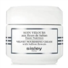 Sisley Velvet Nourishing Cream with Saffron flowers 1.6 oz / 50 ml Dry to Very Dry Skin