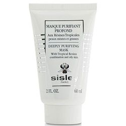 Sisley Deeply Purifying Mask with Tropical Resins at CosmeticAmerica