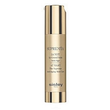 SISLEY Supremya At Night Supreme Anti Aging Skin Care 1.7oz / 50ml