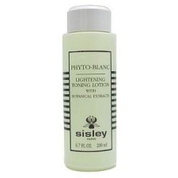 SISLEY Phyto Blanc Lightening Toning Lotion with Botanical Extracts 6.7oz / 200ml