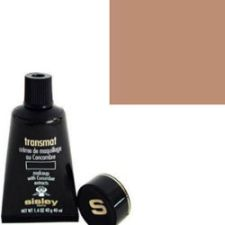 SISLEY Transmat Makeup with Cucumber Extract # 3 Dore (Golden)