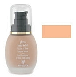 SISLEY Phyto-Teint Eclat Fluid Foundation # 03 Natural