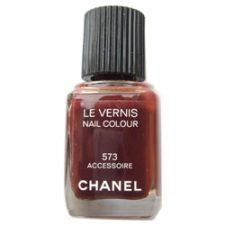 Chanel Nail Colour 573 Accessoire (NEW/Unbox, no outer cap) 13 ml / 0.4 oz (Unbox, No Cap)