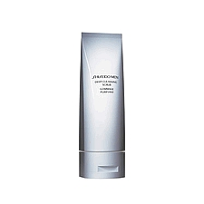 Shiseido Men Deep Cleansing Scrub 125ml/ 4.5 oz (TESTER)