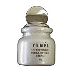 Yumei UV WHITENING Hydra Oxygen Cream 50ml/1.7oz