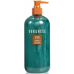 Borghese Bagno Di Vita Gentle Foaming Gel For Bath and Shower
