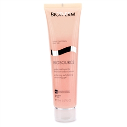 Biotherm Biosource Softening Exfoliating Cleansing Gel