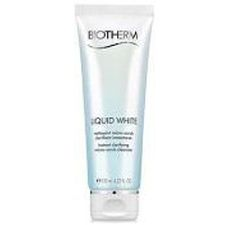 Biotherm Liquid White Cleanser 125ml / 4.22oz