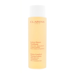 Clarins Extra Comfort Toning Lotion 200ml/6.7oz