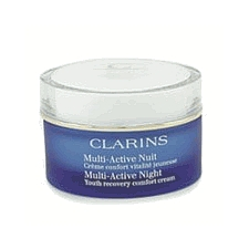 Clarins Multi-Active Night Youth Recovery Cream ( Normal to Combination Skin ) 50ml/1.7oz