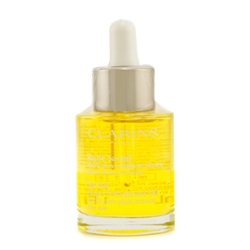 Clarins Face Treatment Oil Santal for Dry or Extra Dry skin 30ml/1oz