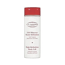 Clarins High Definition Body Lift Cellulite Control 200ml/7.0oz
